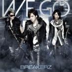 BREAKERZ/WE GO(通常盤) CD