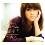 宇徳敬子/KEIKO UTOKU COMPLETE BEST Single Collection(2CD+DVD) CD