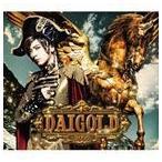 DAIGO/DAIGOLD(初回限定盤A/CD+DVD) CD