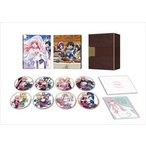 ゼロの使い魔 Memorial Complete Blu-ray BOX Blu-ray
