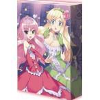 ゼロの使い魔 三美姫の輪舞 Vol.1 DVD