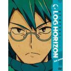 ログ・ホライズン 第2シリーズ 1【DVD】 DVD