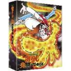 ゲームセンターあらし 炎のDVD-BOX DVD