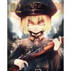 幼女戦記 2【Blu-ray】 Blu-ray