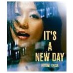 矢井田瞳/IT'S A NEW DAY CD