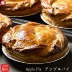 父の日 食べ物 アップルパイお取り寄せ 送料無料 ラージ 有機栽培 青森りんご たっぷり5個以上使用 お取り寄せスイーツ 人気 洋菓子  スイーツ ギフト