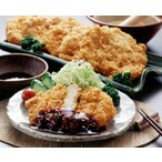 三河赤鶏柔らかチキンカツ  三河 赤鶏 チキン 鶏肉 肉 鶏 かつ カツ