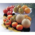 静岡県産 マスクメロンと秋のフルーツ