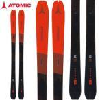 スキー板 アトミック ATOMIC 19-20 BACKLAND 78 バックランド板のみ ツアー バックカントリー