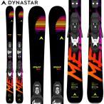 スキー板 ディナスター DYNASTAR 2021 金具付 MENACE TEAM + KID4GWB76 メナスチーム ジュニア