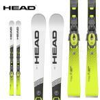 スキー板 ヘッド HEAD 2021 金具付 WC REBELS iSLR + PR 11GW 小回り 基礎 中級 オールラウンド