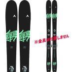 スキー板 ディナスター DYNASTAR 2020 LEGEND W88 レジェンド W88 板のみ オールマウンテン レディース