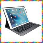 Logicool ロジクール CREATE iPad Pro キーボードケース Smart Connector (スマートコネクター) 搭載 バックライト付き Ik1200(12.9インチ)