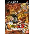 研磨 追跡有 ドラゴンボールZ3 PS2(プレイステーション2)