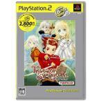 テイルズオブシンフォニア(best) PS2(プレイステーション2)
