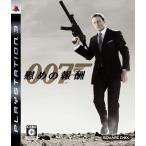 007/慰めの報酬 PS3(プレイステーション3)