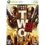 アーミー オブ ツー:The 40th Day Xbox360