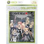 CHAOS:HEAD NOAH(カオスヘッドノア)プラチナ Xbox360