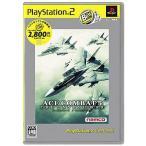 エースコンバット5ジ・アンサング・ウォー PlayStation 2 The Best PS2(プレイステーション2)