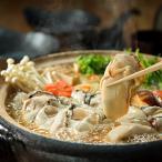 築地海鮮鍋シリーズ/牡蠣とホタテの鍋セット(4-5人前)/冷蔵便