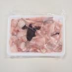 あんこう(お鍋用切り身)1kg 冷凍便 築地直送