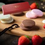 敬老の日 プレゼント 2020 ギフト スイーツ とろける生チョコクッキー21枚入赤BOXタイプ お菓子 お取り寄せスイーツ
