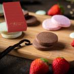 母の日 2021 プレゼント 母の日ギフト スイーツ とろける生チョコクッキー9枚入赤BOXタイプ ギフト クッキー チョコ おしゃれ お取り寄せ 包装