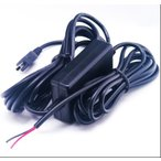 【在庫有】PAPAGO パパゴ A-JP-RVC-1 【FJ】スマート 常時直結電源コード
