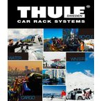 THULE 車種別取付ステー(キット) スーリー KIT JEEP COMPASS TH3067 ジープコンパス08- KIT3067