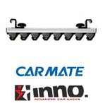 カーメイト INNO ZSP48 ロッドホルダー補修パーツ ZR306 用補修部品 釣りキャリア部品 CARMATE  ZSP-48