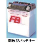 古河バッテリー カワサキ KAWASAKI KZ750D (〜95) 750cc FB14L-A2
