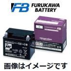 古河バッテリー スズキ SUZUKI バーディー50新聞仕様 BA42A(05/01〜) 50cc FTH4L-BS