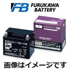 古河バッテリー ヤマハ YAMAHA メイトV50B/D/N 3AC1/4AT1/4AU1/4AV1(90/12〜) 50cc FTH4L-BS