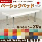 ベーシックベッド (送料無料 1年保証) フルオーダー 日本製 サイズ調整可能 オーダー可能 (抗菌 防汚 難燃 安全)