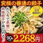 伊賀ぎょうざ家の冷凍生餃子(90個)