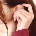ピンキーリング 指輪 レディース 極細 リング シンプル ナチュラル ツイスト デザイン 華奢 ゴールド シルバー