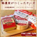 北海道産 無添加チーズ・無塩バター5点詰合せ 送料無料