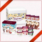 ハーゲンダッツ アイスクリーム[送料込み]おすすめ季節ギフトセット