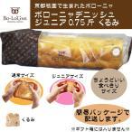 京都・祇園で生まれたデニッシュ ボローニャジュニア 0.75斤 くるみ 簡易包装 パン