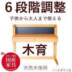 ショッピング学習机 学習机 子供机 パソコンデスク 机 94 日本製 木製 青色 白色 リバーシブル デスク ノックダウン 高さ調節 かわいい おしゃれ 組み立て式 青 送料無料