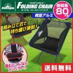 超軽量ポータブルフォールディングチェア アルミチェア アルミチェアー コンパクトチェア 折りたたみ椅子 折りたたみチェア フィッシングチェア アウトドア