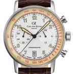 Carl von Zeyten カール・フォン・ツォイテン 電池式クォーツ 腕時計 [CvZ0020 ...
