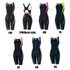 40%OFF【レターパック対応】 speedo スピード 競泳水着 FINA承認モデル 競泳用  レディース SD44H05