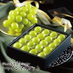 シャインマスカット ジュエルセレクション 岡山県産 特秀 L 20粒入り 送料無料 葡萄 ブドウ