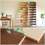 板サンプル シェルフ ディスプレイ ラック 本棚 書棚 飾り棚 文庫本 マガジンラック RIDE(ライド)シリーズサンプル