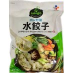 冷凍ビビゴ 水餃子 肉&野菜 800g カークランド bibigo 韓国料理 コストコ 大容量 お得