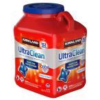 カークランド ウルトラクリーン ランドリーパック 洗濯洗剤 120回分 コストコ カークランド