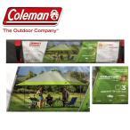 送料無料 コールマン インスタントシェルター 4m×4m Coleman INSTANT EAVED SHELTER  テント