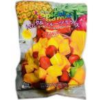 冷凍トロピカルフルーツミックス 1kg  トロピカルマリア (マンゴー パイナップル ストロベリー )コストコ 冷凍フルーツ 大容量 お得