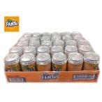 ファンタ オレンジ 350ml×30缶 炭酸飲料  飲料 コストコ カークランド コカ・コーラ ファンタ グレープ